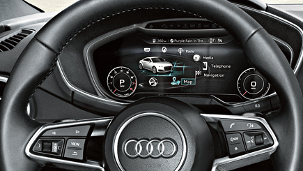 Login - Audi connect